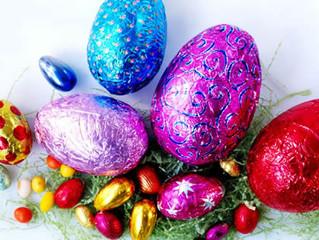 Significado dos Ovos de Páscoa