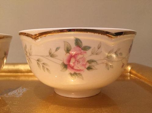 Bowl Dourado