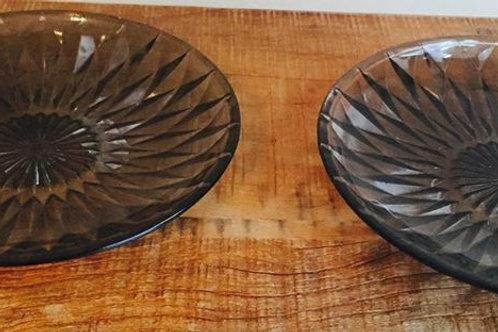 suporte de doces preto 0,20 diametro