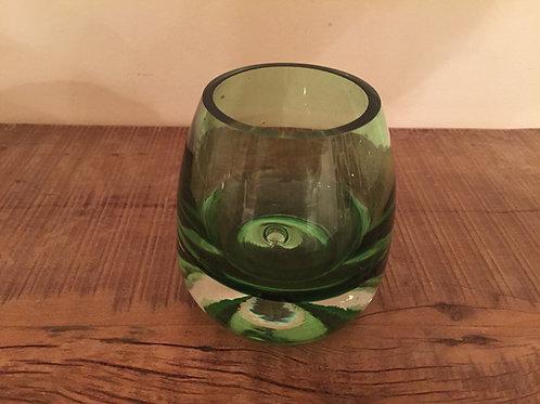 Vaso Verde Médio