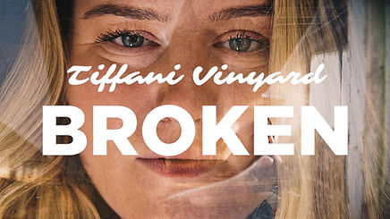 Tiffani Vinyard - 'Broken' Offical Music Video