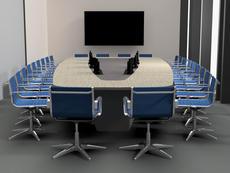 Tárgyaló asztal monitor kiemelővel.jpg