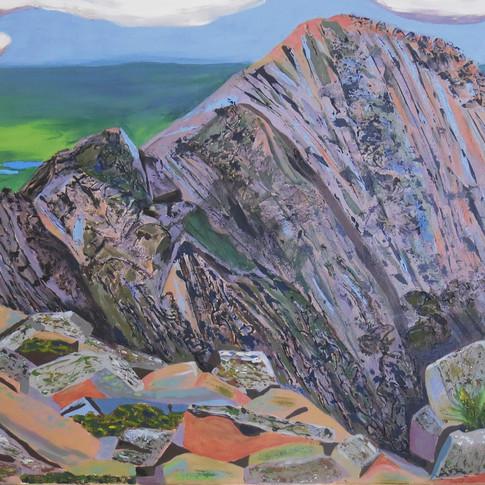 Katahdin Rocks