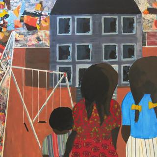 Henrico Cnty, VA, Built Its Dump Around the Black Kids' School