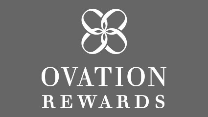 Ovation Rewards