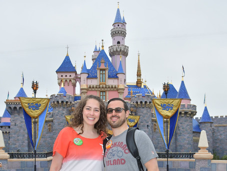 Why Someone's First Disney Park Visit Can Be Memorable For You