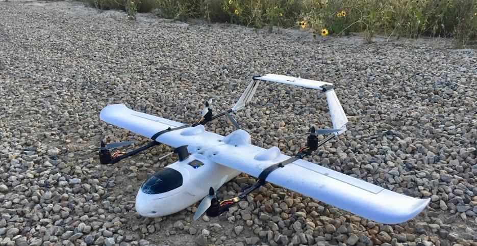 Home   Purpose Built Drones