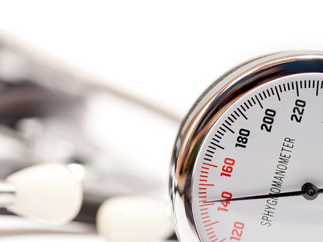 How Diet Can Lower the Risk and Signs of Hypertension
