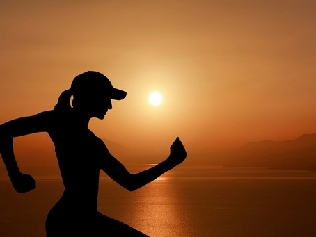 Sports Nutrition for Women Over 40