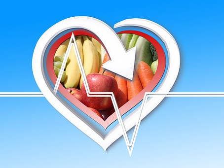 The Efficacy of Diet and Supplements to Reduce Cardiovascular Disease
