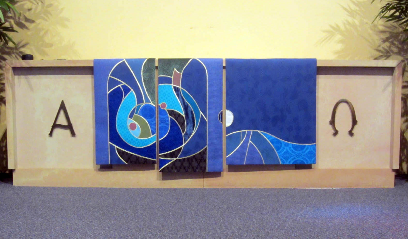 hubbard blue