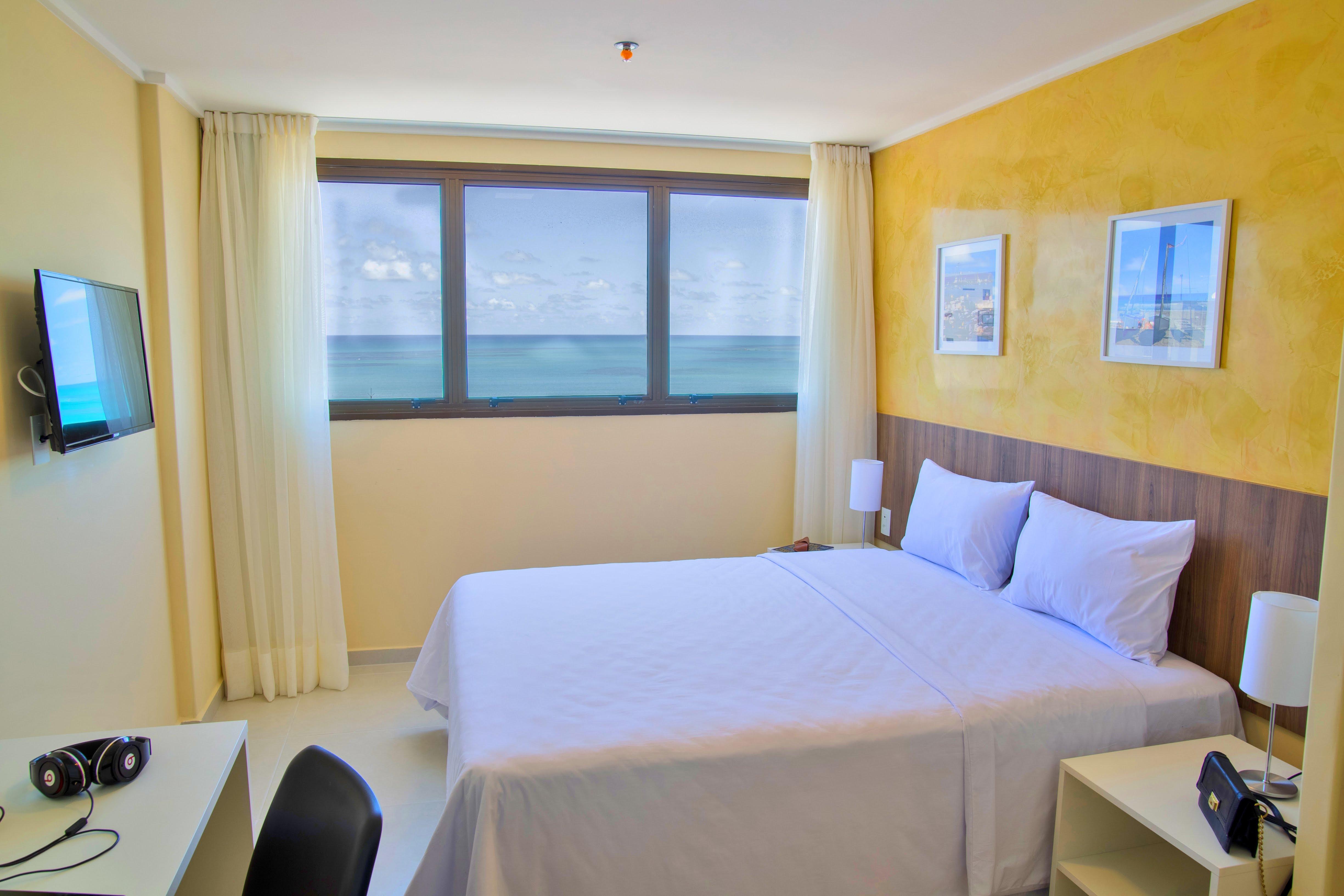 Soft Inn Maceió Ponta Verde