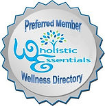 Become a preferred member of the Wholistic Essentials Wellness Directory