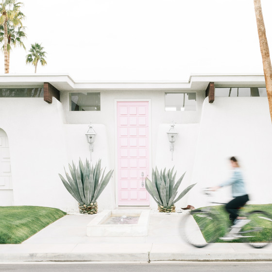 Our Favorite Front Door Colors Revealed
