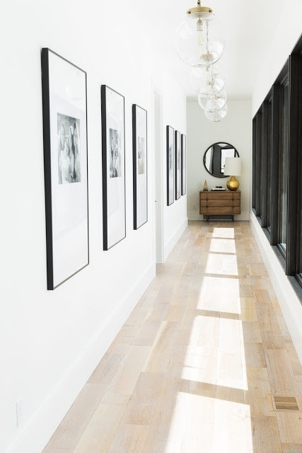 Grid Gallery Walls: Our 4 Step Process