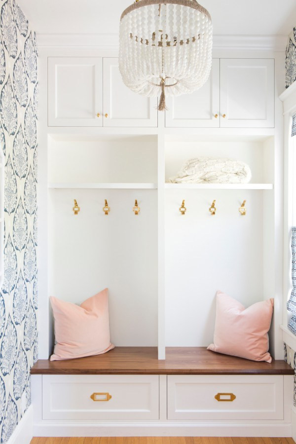 {via Megan Bauchmann Interiors}