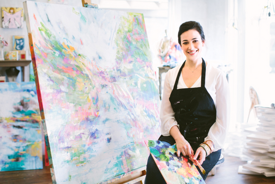 The Artist I Can't WAIT For You To Meet (& A Super Fun Surprise!)