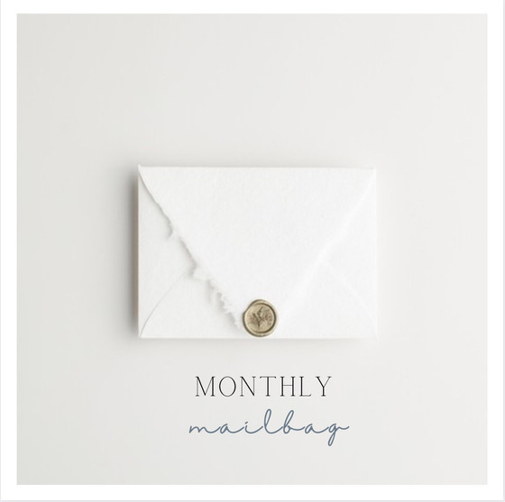 Monthly Mailbag: Living Room Refresh
