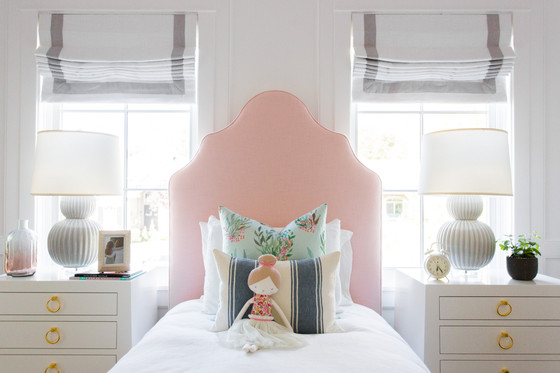 Top 5 Tips for Designing Kids Rooms