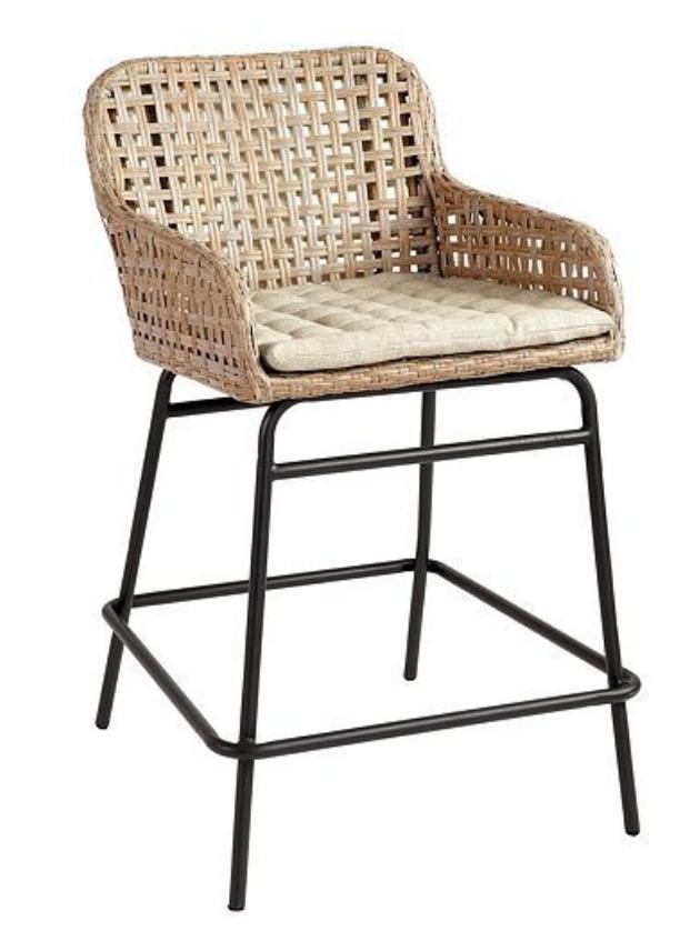 Ballard Designs counter stool