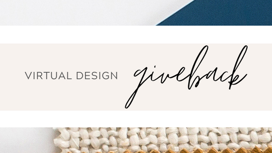 Virtual Design Giveback