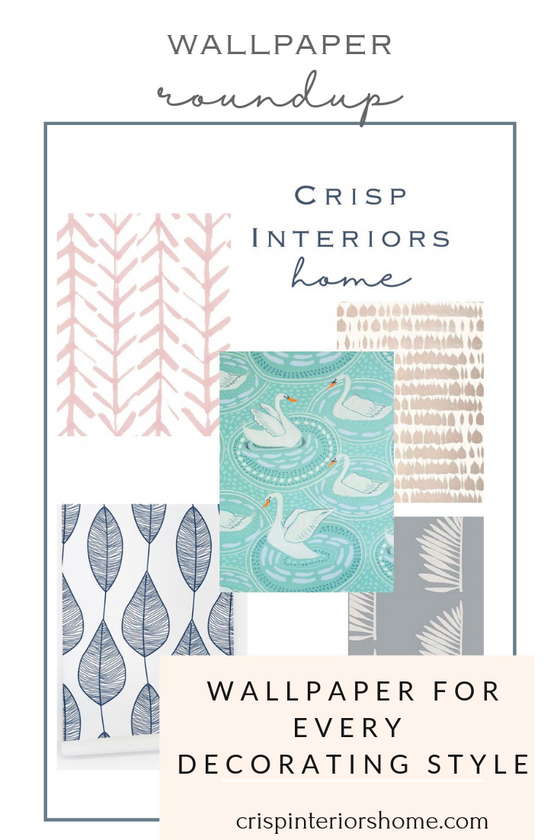Our Best Wallpaper Roundup