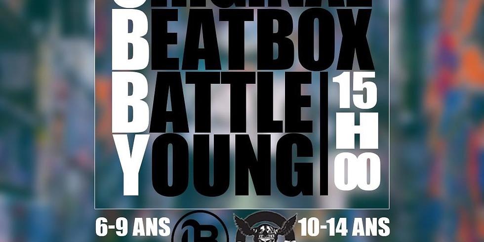 Original Beatbox Battle Young 2
