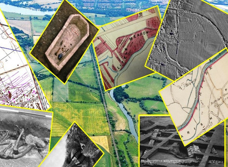 Nene Park Heritage Audit Published