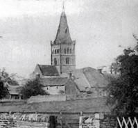 castor church 1910