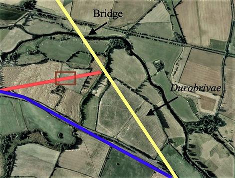 water-newton-fort-aerial-roman-roads-ali