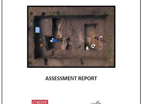2019 Durobrivae Dig Report Published