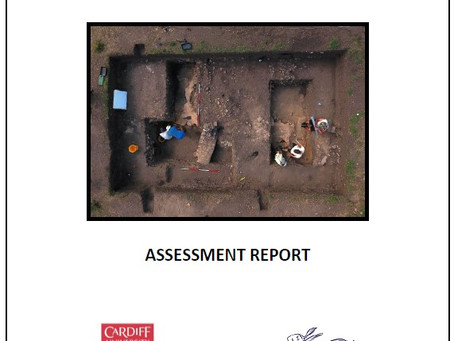 2019 Durobrivae Dig Report Published