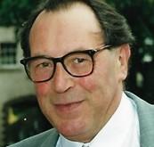 Obituary - Adrian Challands