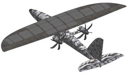 Silent Falcon Snipe