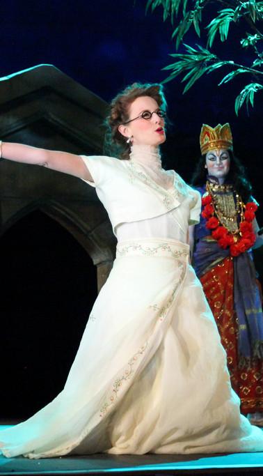 Helena in A Midsummer Night's Dream, Opera McGill, 2014