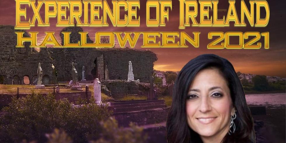 SinisTour Experience of Ireland Halloween 2022