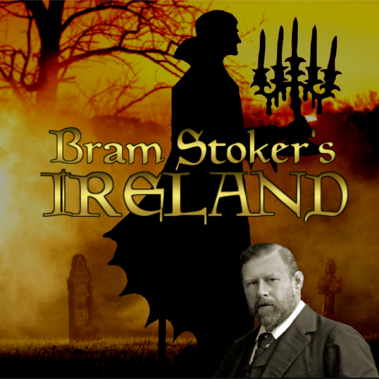 Bram Stoker's Ireland