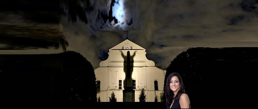 We Travel Shari - Halloween 2021 New Orl