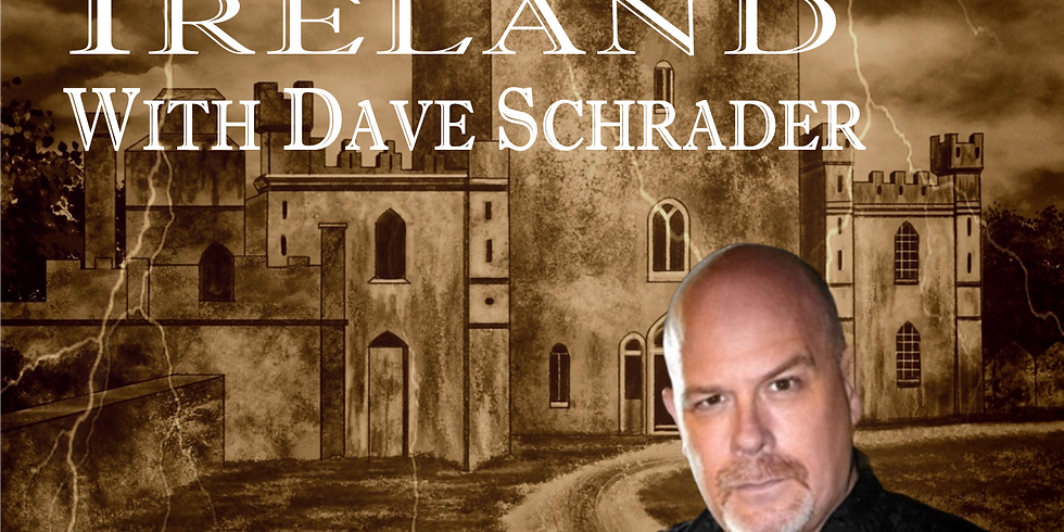 Dave Schrader's Dark Majesties Ireland