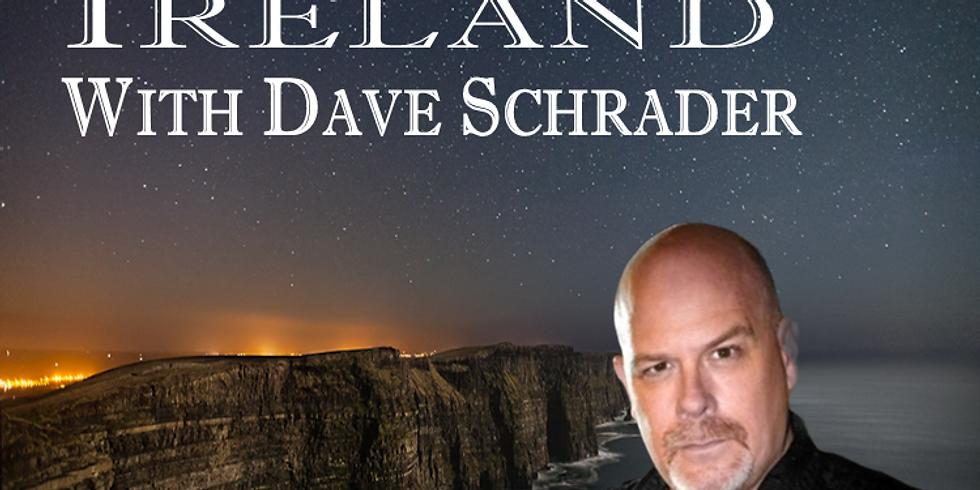 Dave Schrader's Supernatural Ireland