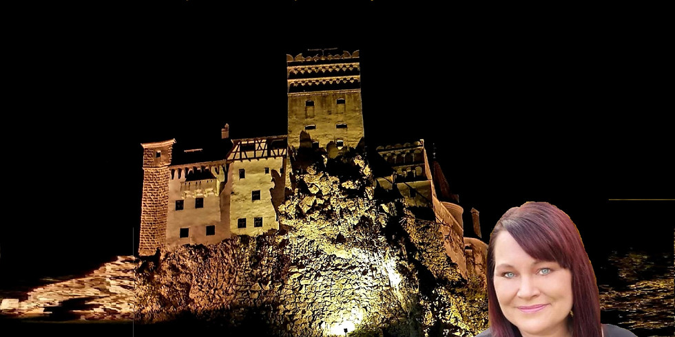 125th Anniversary Bram Stoker's Dracula in Transylvania w/ Kristin Lee