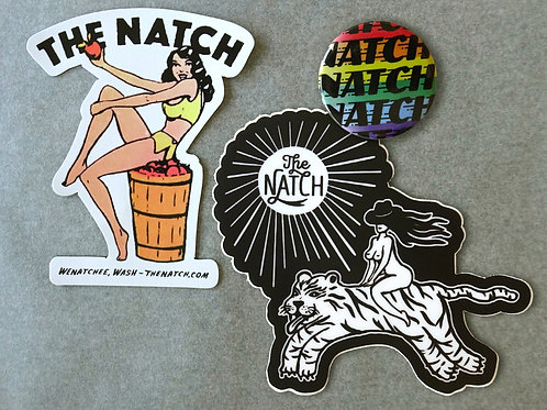 The Natch Pack #2