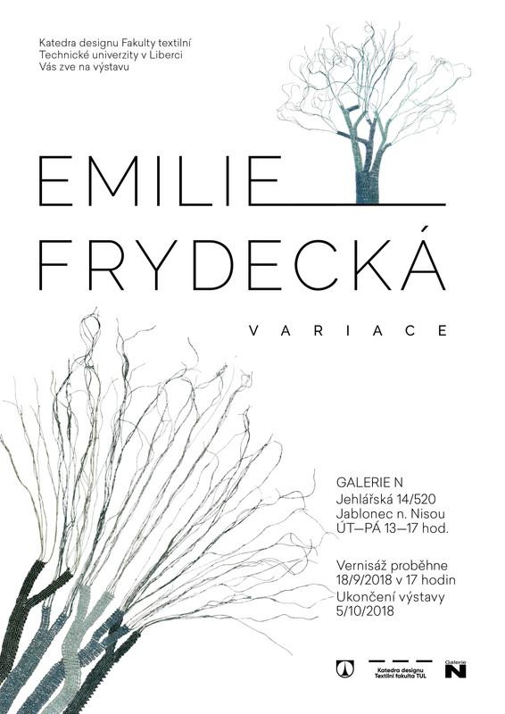 Emilie Frydecka plakat A2web.jpg