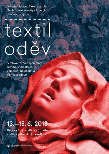 Textil a Oděv