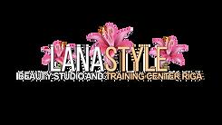 Lana Style logo