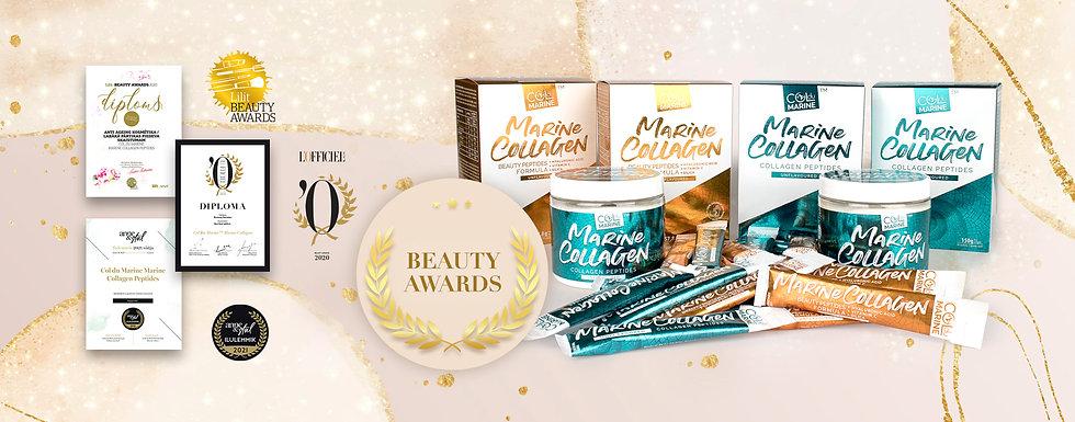 ColDuMarine Beauty Awards all_Slider 200