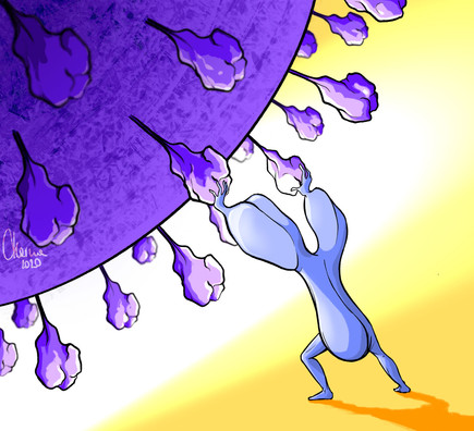 Neutralizing antibodies: powerful allies in the fight against Covid-19