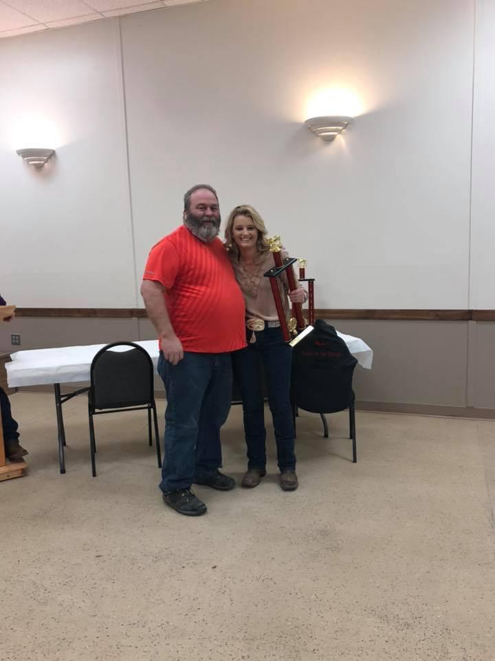 2018 POTP Awards