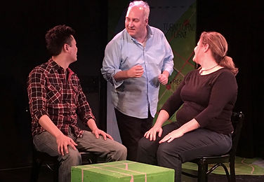 Scotty Watson Teaches Improv With Kindness