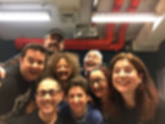 Scotty Watson Improv Classes In Your Workplace